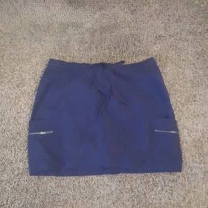 Athletic skirt size xxl